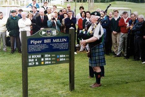 Le golf d'Omaha et ses vétérans | Nouvelles du golf | Scoop.it