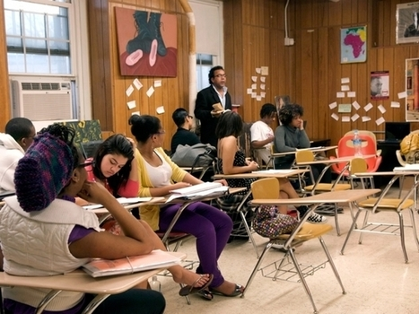 Creative Ways to Grade and Provide Feedback for Students | BHS - Articles of Interest | Scoop.it
