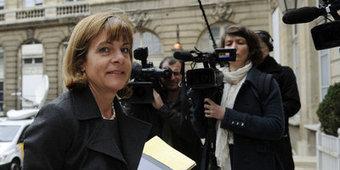 Lauvergeon reproche à Proglio ses infidélités à Areva | Pollutions minières | Scoop.it