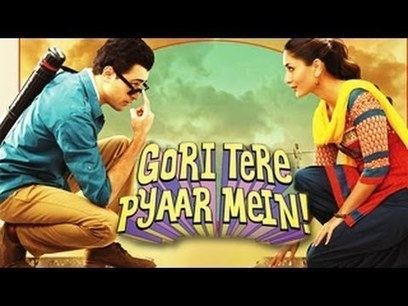 Gori Tere Pyaar Mein! 2 full movie in hindi 720p download