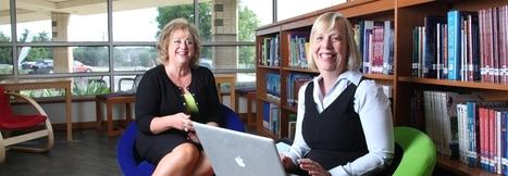Meet the New School of Digital Citizenship   Digital Literacies   Scoop.it