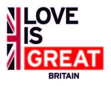 Love Is Great Britain: Celebrating the UK Government's Largest Participation in Pride Activities in the Americas