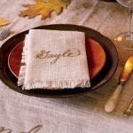 Ten Creative Place Card Ideas for your Thanksgiving Table | The Art of Creativity in Business | Scoop.it