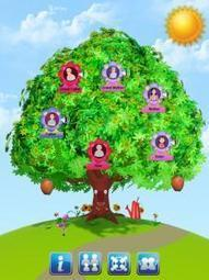 Apple Apps For Kids - BusyThumbs.com   Educational Videos & Games for Kids   Scoop.it
