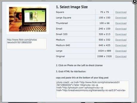 Photo Pin, un surtido de imágenes libres | Educacion, ecologia y TIC | Digital proposals | Scoop.it