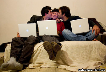 The Quality of Offline and Online Friendships | Psychology and Social Networking | Scoop.it