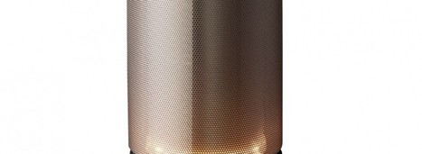 Yamaha LSX-70 Bronze – Enceinte | High-Tech news | Scoop.it