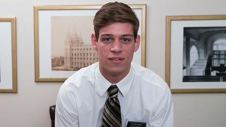 Gay mormon sex porn
