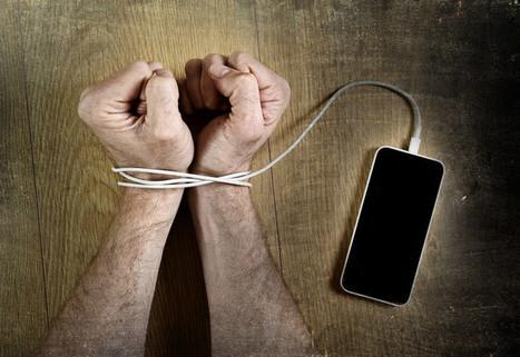 Droit à la déconnexion : gadget ou véritable avancée ? | Association française de communication interne | Scoop.it