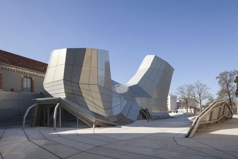 Frac centre | art-architecture | Scoop.it