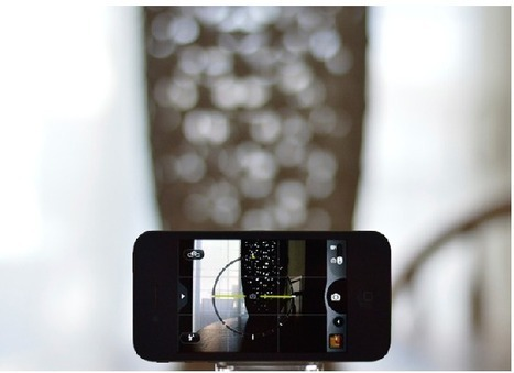 Top 5 iPhone Photography Tips ~ Tech Senser | iPhone Tips and Tricks | Scoop.it