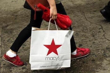 Macy's to open on Thanksgiving for the first time | Amanda's Recipe Box | Scoop.it