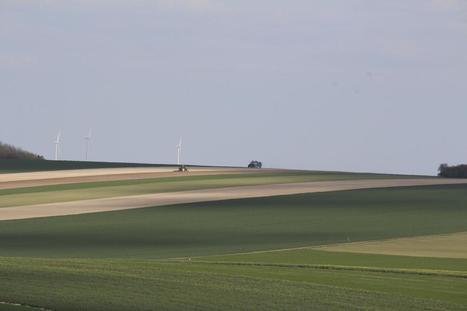 Foncier : Terre de liens attaque le droit de propriété | Grain du Coteau : News ( corn maize ethanol DDG soybean soymeal wheat livestock beef pigs canadian dollar) | Scoop.it