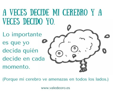 La huelga del cerebro cansado - ValeDeOro | Productividad Personal | Scoop.it