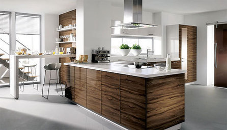 participate in the best kitchen design contest and showcase your woodworking project sketchup world - Sketchup Kitchen Design