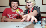 Challenge 39% Volunteer Workshop Facilitator training - BYC   Opportunities for Young Brits   Scoop.it