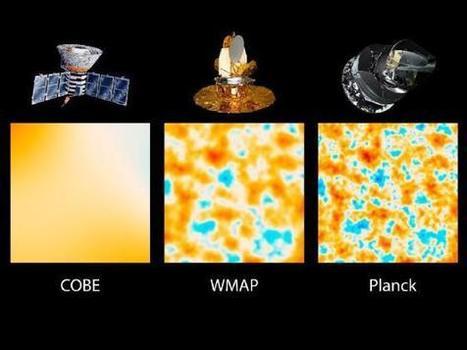 Planck publie la carte la plus détaillée de l'Univers, 380 000 ans après le 'big bang' | ActuWiki | Christian Querou | Scoop.it