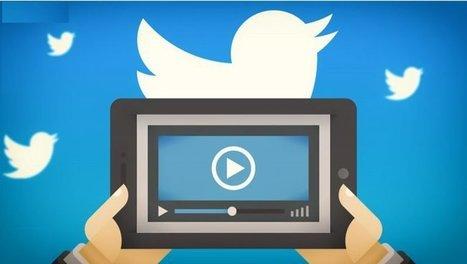 Conoce cómo descargar vídeos de Twitter | MediosSociales | Scoop.it