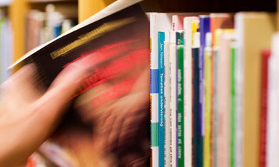 GPs to prescribe self-help books for mental health problems   LibraryLinks LiensBiblio   Scoop.it