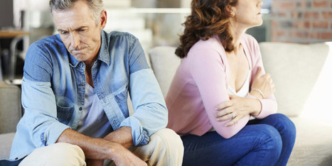 9 Signs Your Marriage Is In Serious Trouble | Healthy Marriage Links and Clips | Scoop.it