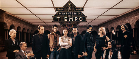 Próximos Eventos – El Ministerio Transmedia – Espacio Fundación Telefónica | Los Storytellers | Scoop.it