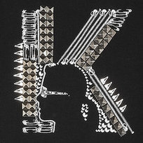 K-Punk: Karl Lagerfeld's Plaid, Studded Capsule For Net-a-Porter | Lux Social Web | Scoop.it