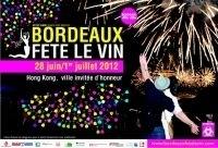 """""""Bordeaux fête le vin"""" propose un forfait pour découvrir des grands ... - LaDépêche.fr   L'édition numérique du vin   Scoop.it"""