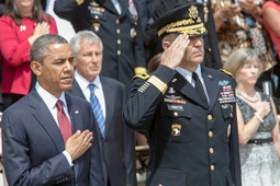 Four Myths About Obama's War on ISIS   Medical Rescue: Healthcare Needed   Scoop.it