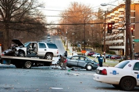 We pass the time of day to forget how time passes: Worst drivers by state   Sizzlin' News   Scoop.it
