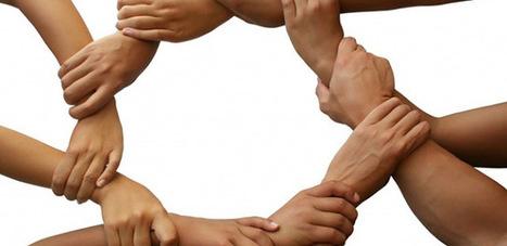 DRH: les chartes internes afin d'ancrer la philosophie de l'entreprise - blog DRH   #SimpleCRM   Scoop.it