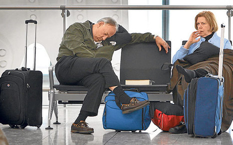Airlines 'reject 95 per cent of claims for delays' - Telegraph | Buzz on Bizz | Scoop.it