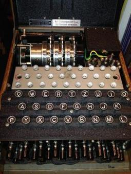 Brain makes decisions with same method used to break WW2 Enigma code (w/ Video) | J'écris mon premier roman | Scoop.it