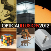 The Absolute Best Optical Illusions of 2012   The brain and illusions   Scoop.it