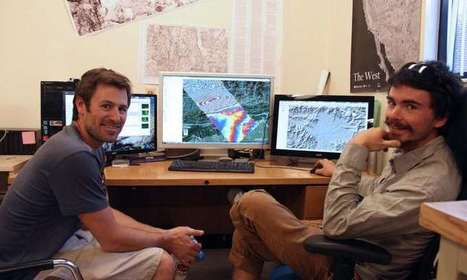 Earthquake scientists go to Himalayas for seismic research   Geology   Scoop.it