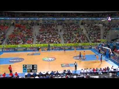 Interview de Raymond Bauriaud, Directeur du Marketing et de la Communication de la Fédération Française de Basket | Coté Vestiaire - Blog sur le Sport Business | Scoop.it