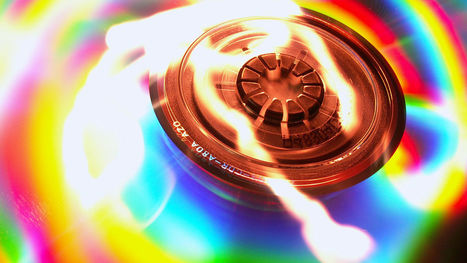 40,000 HD Movies On A Single DVD | From Film to Internet | Scoop.it