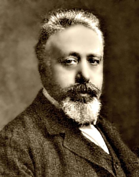 Great Marchigiani: Vito Volterra - Italian mathematician   Le Marche another Italy   Scoop.it