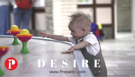 Is Desire or Fear Driving Your Social Media | Social Media Coach — Prepare 1 | Social Media  Coach | Scoop.it