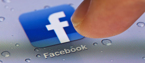 100 Ways To Use Facebook In Your Classroom | ENT | Scoop.it