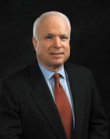 John McCain alleges Benghazi cover-up | Politics and Business | Scoop.it