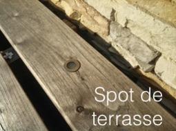 Comment éclairer sa terrasse en bois | Bricolage et rénovation | Scoop.it