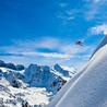 Big Mountain Extreme Skiing