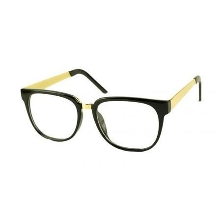 d0a4bc6b03 Fausse lunettes de vue SUPER pour homme ou femme | Because Vintage is  Fashion !