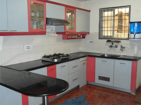 Modular Kitchen In Chennai Modular Kitchen De