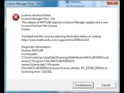 crack matlab 2014a license file