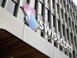 Lobbyisme: la NZZ décrypte le système Swisscom - Le blog high-tech et telecom (Blog) | Communication Romande | Scoop.it