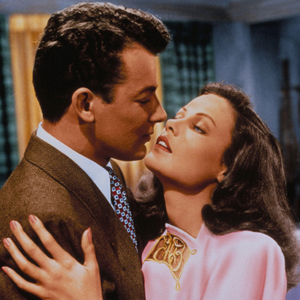 """Leave Her To Heaven"" and Jeanne Crain: 2013 TCM Summer ... 