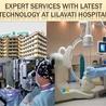Chetan Mehta Lilavati Hospital