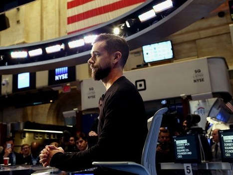 Who Will Buy Twitter? | Emerging Media (while dreaming of Paris!) | Scoop.it