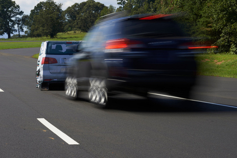 Better automatic braking means higher safety ratings | Atlanta Trial Attorney  Road SafetyNews; | Scoop.it